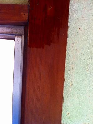 柱洗い (1)