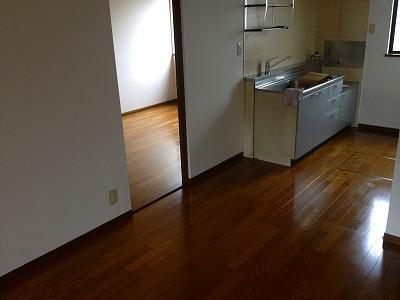 小牧アパート (1)
