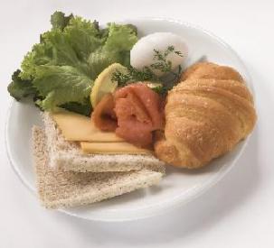 スウェーデン風朝食クウェート