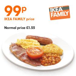 family_breakfast朝食99pイギリス