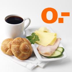 朝食0デンマーク