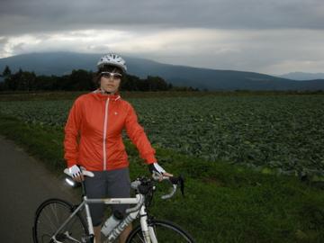 嬬恋サイクリング?2