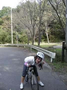 益子サイクリング5