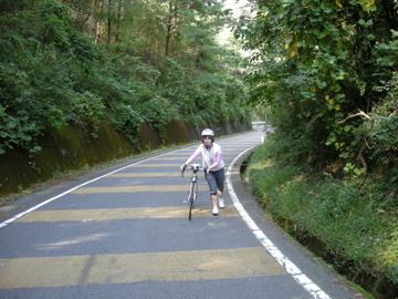 益子サイクリング9