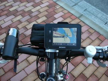 紅葉サイクリング(安ヶ森林道)4
