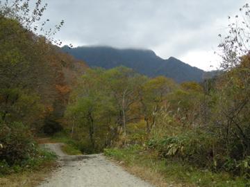 紅葉サイクリング(安ヶ森林道)31