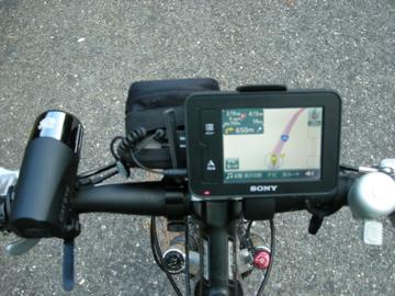 紅葉サイクリング(安ヶ森林道)53