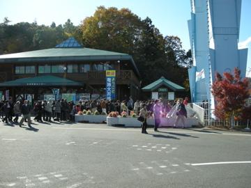 奥久慈サイクリング(その1)竜神峡8