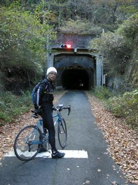 奥久慈サイクリング(その2)袋田の滝2