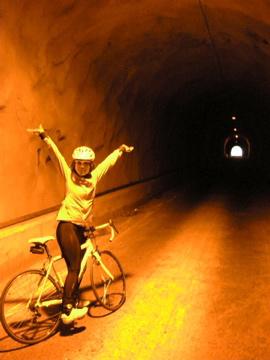 奥久慈サイクリング(その2)袋田の滝3