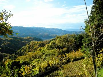 奥久慈サイクリング(その2)袋田の滝4