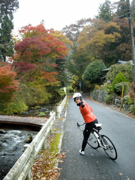 奥久慈サイクリング その3(八溝山)3