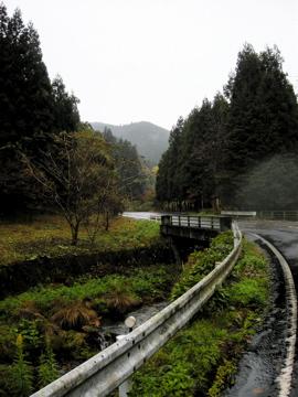 奥久慈サイクリング その3(八溝山)7