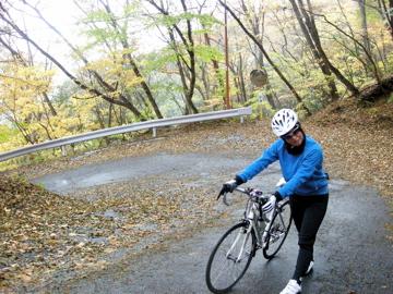 奥久慈サイクリング その4(八溝山)5