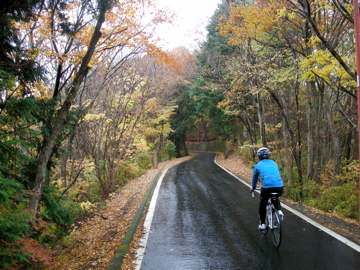 奥久慈サイクリング その4(八溝山)6