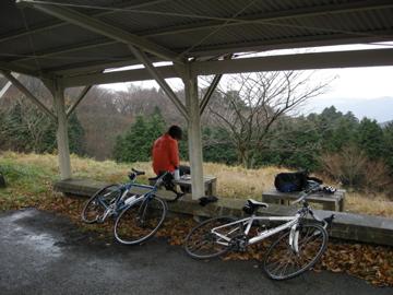 奥久慈サイクリング その4(八溝山)10