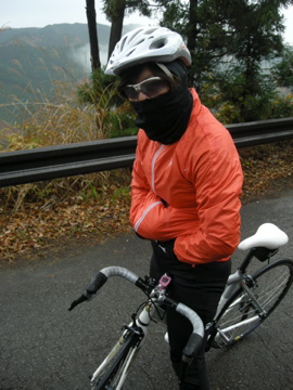 奥久慈サイクリング その4(八溝山)11