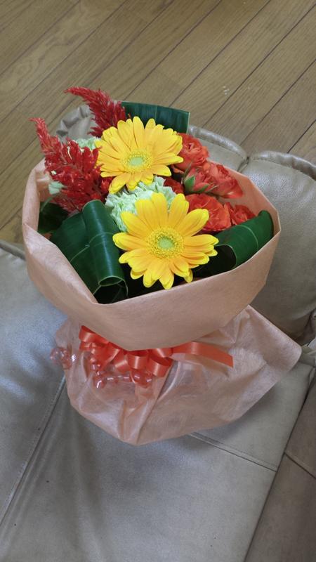 きれいなお花~