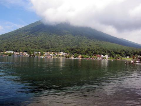 中禅寺湖1