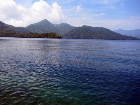 中禅寺湖8