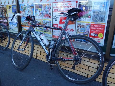 02バスさんのバイク