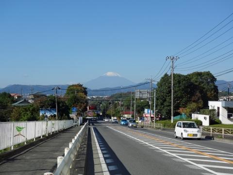 04善波からの富士山