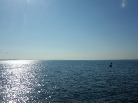 04きらめく東京湾