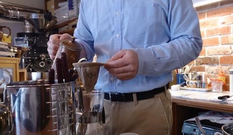ヤルクコーヒー1