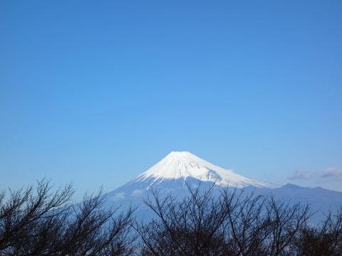 09戸田峠へ