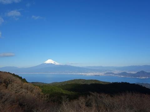 12戸田峠へ