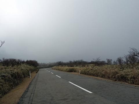 20土肥峠へ