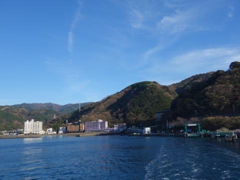 08駿河湾フェリー