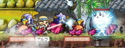 ブリsと姫w