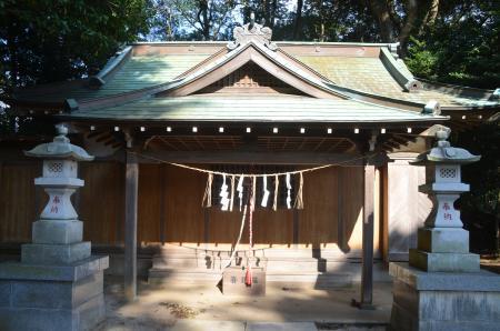 20131111宗像神社 吉田06