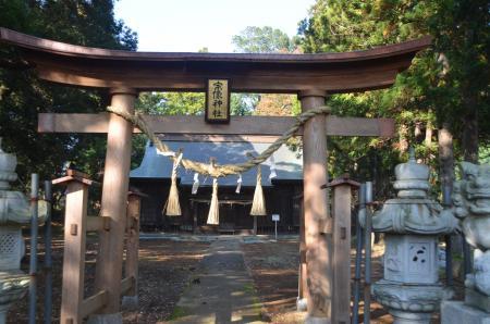 20131111宗像神社 岩戸03