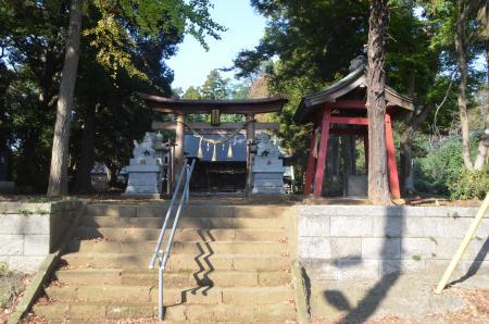 20131111宗像神社 岩戸01