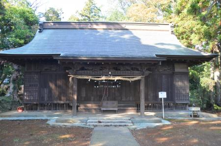 20131111宗像神社 岩戸09