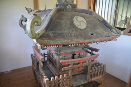 20131111宗像神社 岩戸07