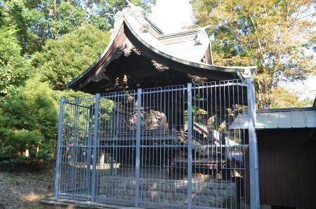 20131111宗像神社 岩戸13