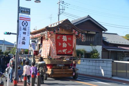 20131116佐倉時代まつり11
