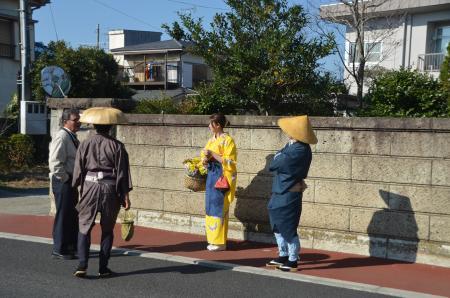 20131116佐倉時代まつり16