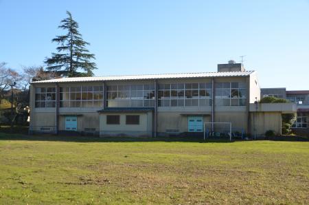20131119白鳥小学校08
