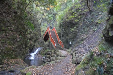 20131123塩川の滝03