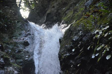 20131123塩川の滝07