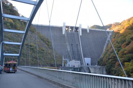 20131123宮ケ瀬ダム06