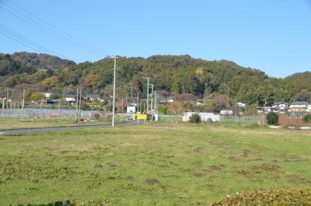 20131123三増合戦場跡10