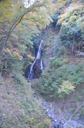 20131123大沢の滝01