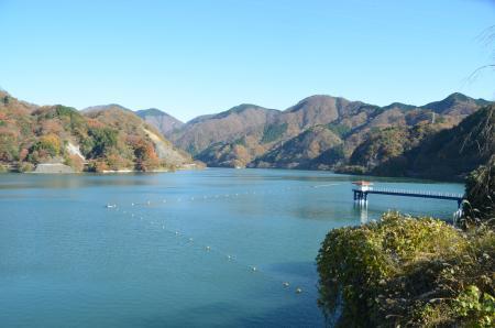 20131129丹沢湖06