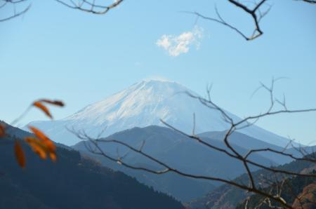 20131129丹沢湖20