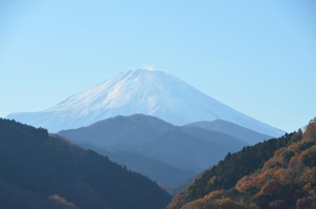 20131129丹沢湖27